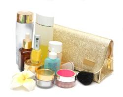 convential cosmetics