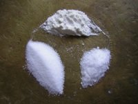 Sugar Facial Scrub Recipe